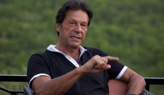 عمران خان قوم کی امیدوں پر پورا اترنے کے لئے پُرعزم