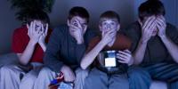 ڈراؤنی فلمیں دیکھنے کے حیران کن طبی فوائد