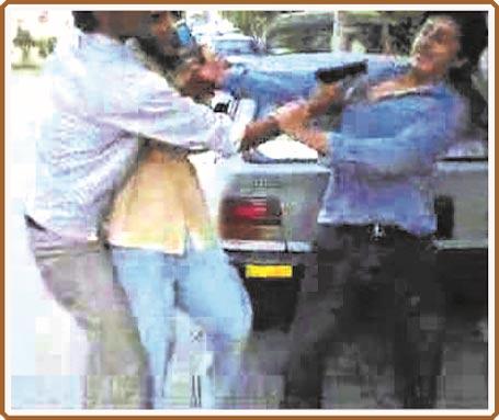 ڈکیتی اور لوٹ مار کی وارداتیں پولیس امن و امان کے قیام میں ناکام