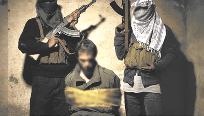 پولیس کی کامیاب کارروائی: مغوی تاجر کو تاوان کی رقم سمیت بازیاب کرالیا