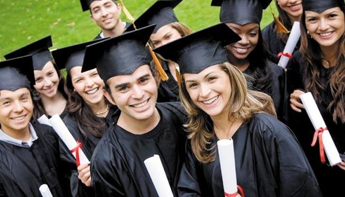گریجویشن سے پہلے درست مضامین کا انتخاب