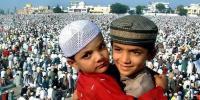 عید: دلوں میں پیار جگانے کو عید آئی ہے