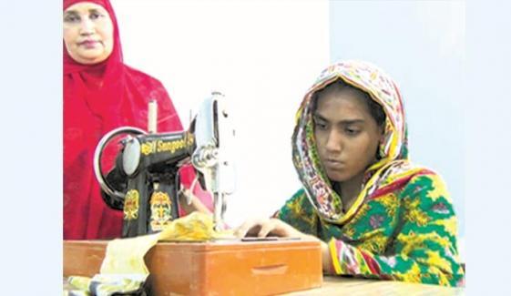 کراچی سے اغوا ہونے والی بچی سکھر کے دارالامان میں