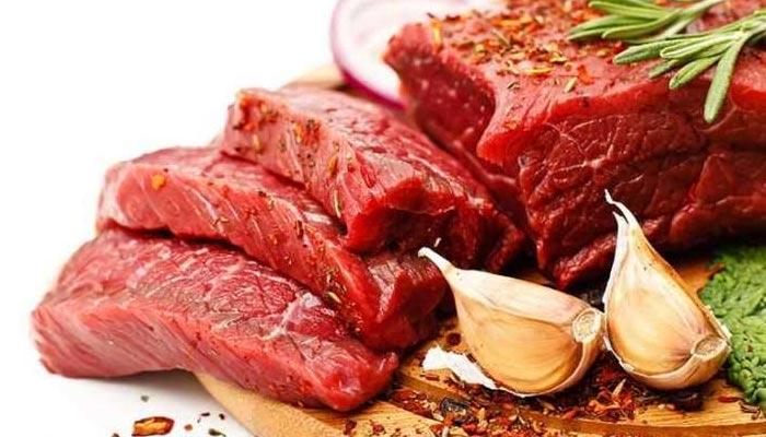 گوشت کھائیں مگر اعتدال کے ساتھ