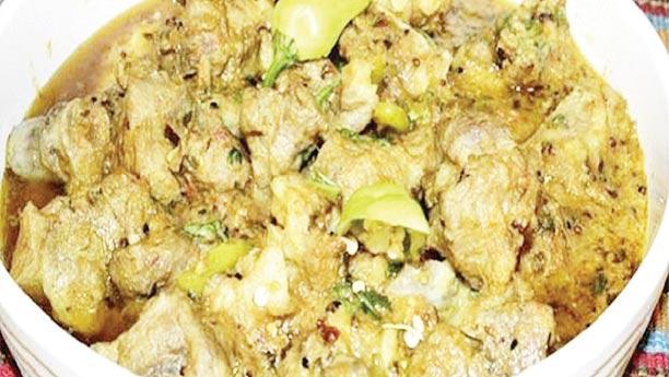 ''سندھ کے پکوان'' بڑی عید کے بڑے مزےلیں، مگرگوشت آپ کا ،ذائقہ ہمارا