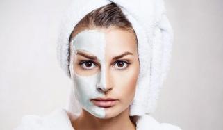 ''قدرتی ماسک'' رنگت نکھارے، جلد کی دلکشی بڑھائے
