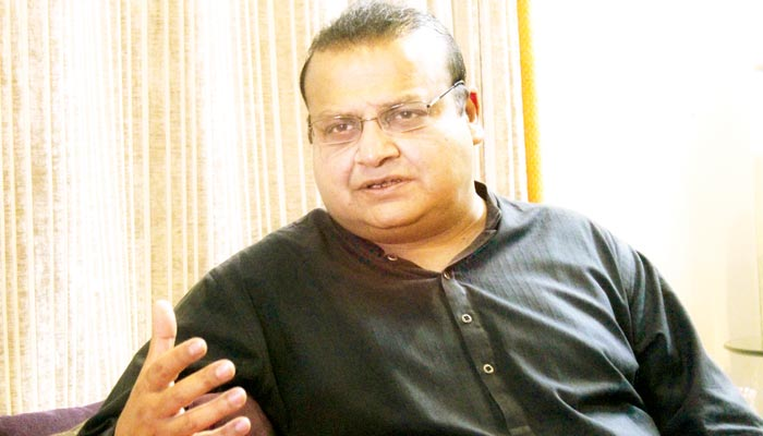 پاکستان بھر کے نابینا میری آواز پہچانتے ہیں، معروف کالم نگار، سماجی کارکُن اور اینکر پرسن، عمار مسعود