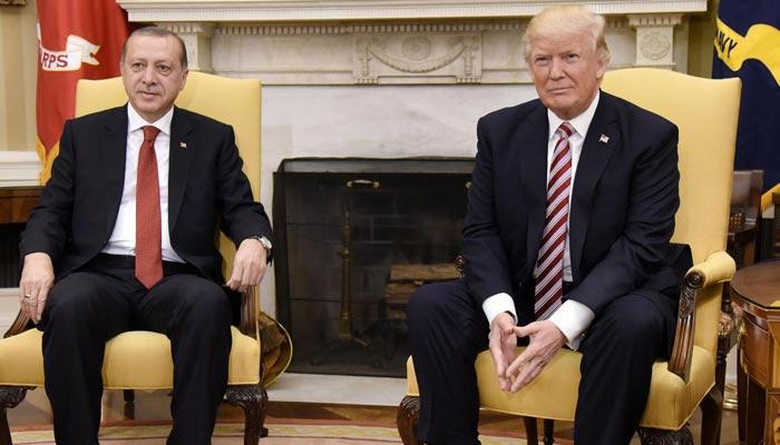 تُرکی، امریکا تعلقات. . . قُربتیں اور فاصلے