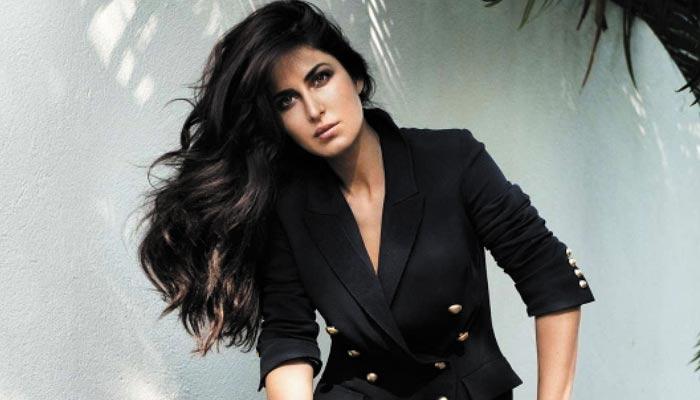 ''کترینہ کیف'' باربی ڈول شوخ و چنچل بالی وڈ اداکارہ
