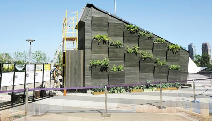 کیا مستقبل ایسے چھوٹے گھروں کا ہے؟