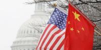 چین نائب وزارتی تجارتی وفد امریکا بھیجے گا