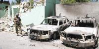 غزنی پر حملہ اور افغان صدر کے پاکستان پر الزامات
