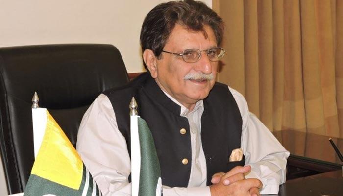 حکومت پاکستان کی اولین ترجیح مسئلہ کشمیر کا پرامن حل