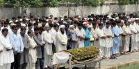 کیا پیدا ہوتے ہی مرنے والے بچے کی نمازِ جنازہ پڑھی جاتی ہے؟