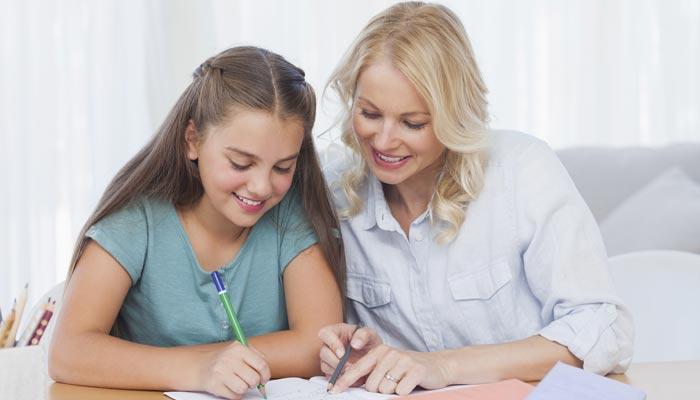 مصروف ماؤں کے لئے اہم مشورے
