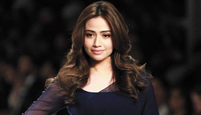 ''ثناء جاوید'' جیو کی میگا سیریل 'خانی' سے شہرت کی بلندیوں کو چھونے والی