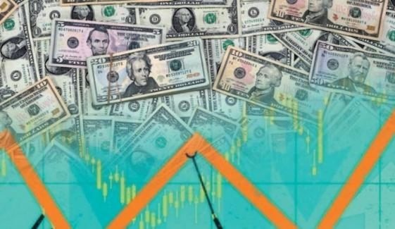 وفاقی ذخائر کے چیئرمین جے پاول کو امریکی معیشت میں افراط زر کے چند اشارے نظر آتے ہیں