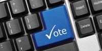 ای ووٹنگ کا ضابطہ کار مضبوط بنانا ہوگا