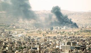 یمن کی صورت حال پر اقوام متحدہ کے کمیشن برائے انسانی حقوق کی رپورٹ