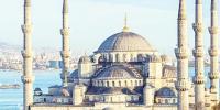 استنبول... یورپ اور ایشیا کے سنگم پر واقع ایک قدیم، تاریخی شہر