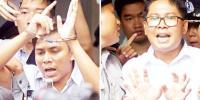 روہنگیا مسلمانوں کے قتل عام پر تحقیق کرنا جرم بن گیا
