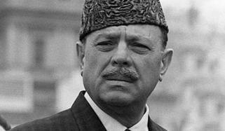 جنرل ایوب خان کا قوم سے تاریخی خطاب
