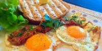 ''انڈہ'' آنکھوں کے لیے بہترین غذا
