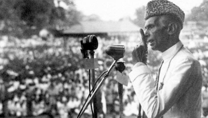 قائدِ اعظم محمد علی جناح ؒ کے خطابات