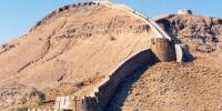 دیوارِ سندھ . . . ''رنی کوٹ''