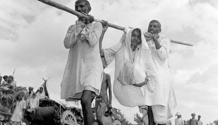 ماں ہمیں پاکستان بھیج کر لاپتا شوہر کی تلاش میں نکل پڑیں، ہجرت کی ایک لازوال داستان