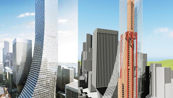 مستقبل کی عمارتیں زلزلہ سے کیسے محفوظ رہیں گی ؟