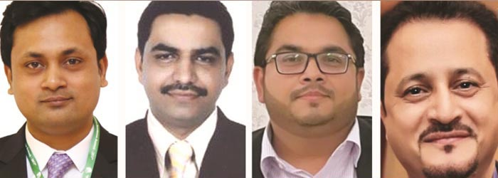 اوورسیز پاکستانیوں کو ووٹ کا حق
