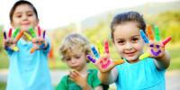 غور و فکر:  بچے کی تما م ضروریات خود پوری کرو....