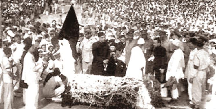 بانیٔ پاکستان قائداعظم محمدعلی جناح کے یومِ وفات پر خصوصی مضمون