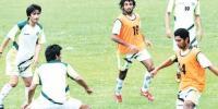 ملک کے سب سے بڑے فٹ بال ایونٹ پریمیئر لیگ کا آغاز