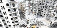 ادلب میں اپوزیشن کی آخری ہچکی