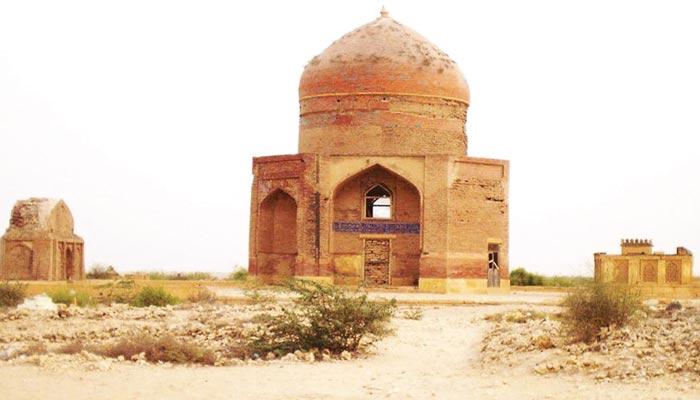 سندھ کے شاعر ''مخدوم محمد معین''