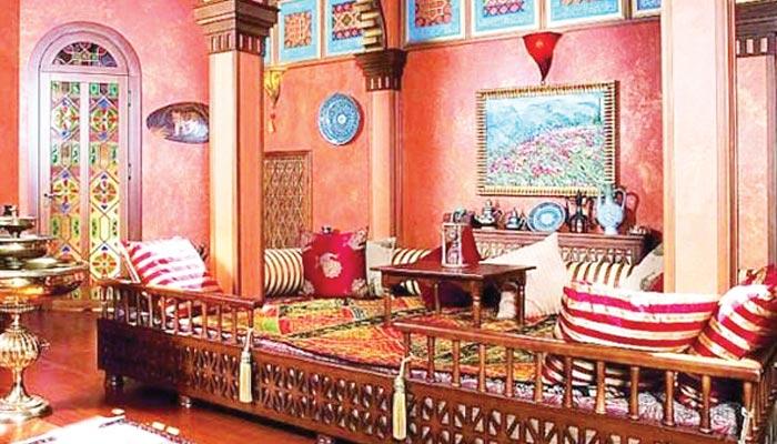 جدید دور میں ثقافت کے پرانے رنگ