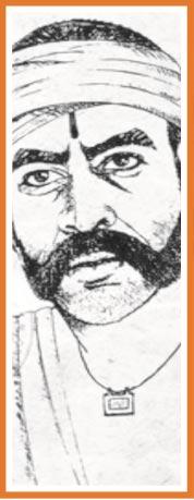 ''روپلو کولہی'' سندھ کی جنگِ آزادی کا ہیرو
