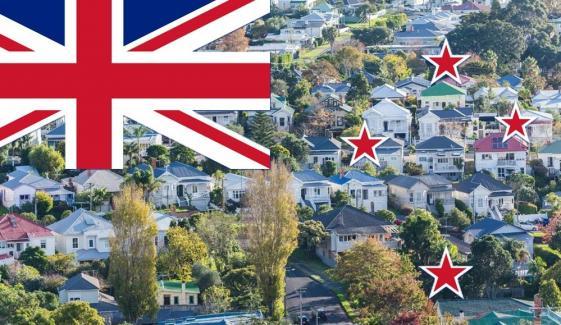 نیوزی لینڈ نے غیر ملکی شہریوں کے مکان خریدنے پر پابندی لگادی