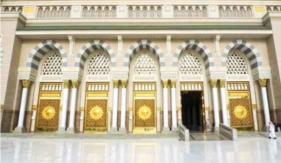 دُرود و سلام: سیدنا ابو حمید ساعدیؓ فرماتے ہیں...