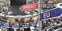 برطانیہ کی تجدید کیلئے مثبت سوچ کے بغیر بریگزٹ ناکام ہوجائے گا