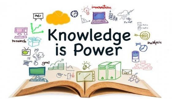 پڑھو لکھو، آگے بڑھو... علم ہی کامیابی کا ایندھن ہے