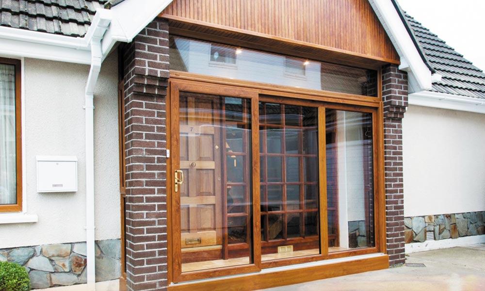 داخلی دروازے کے ڈیزائن