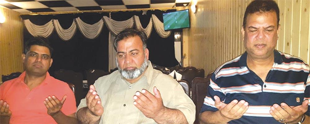 ڈیم فنڈ: اوورسیز پاکستانیوں کا جوش و خروش بڑھ گیا