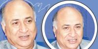 پاکستانی انجینئرز کی دنیا بھر میں مانگ ہے، پروفیسر ڈاکٹر افتخار حسین