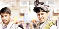 پشتون ثقافت کے رنگ