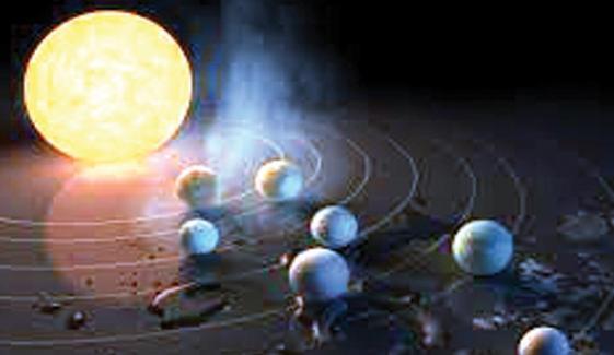 ''زندہ سیاروں'' کی تلاش کا سفر