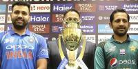 ایشیا کپ، پاک بھارت معرکہ کل ہوگا