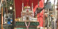 سندھ میں ''تعزیہ داری'' کی روایت